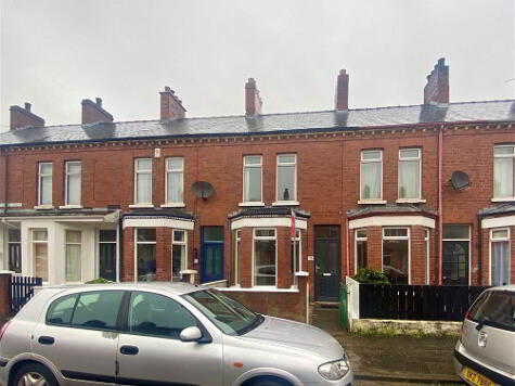 Photo 1 of 75 Dromore Street, Belfast