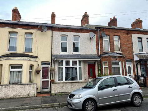 Photo 1 of 74 Greenore Street, Cregagh, Belfast