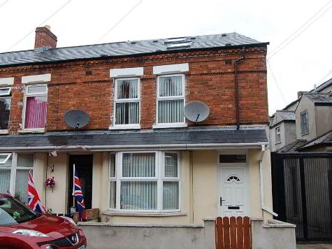 Photo 1 of 106 Omeath Street, Woodstock Road, Belfast