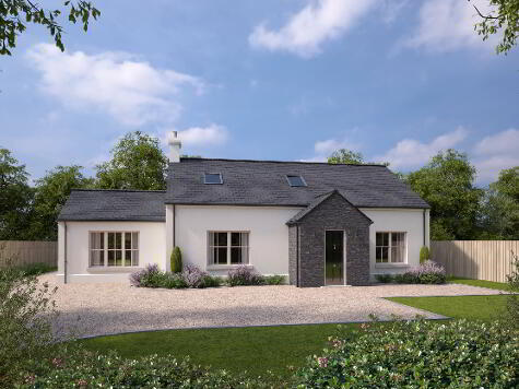 Photo 1 of 'The Malt House Cottage', 55M North West Of 22 The Staits, Lisbane, Comber