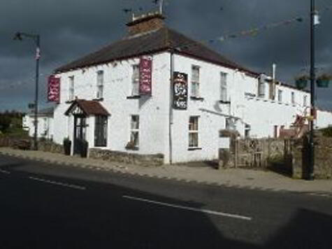 Photo 1 of Sizzling Stone, 2 Main Street, Kesh