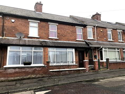 Photo 1 of 65 London Road, Ravenhill, Belfast