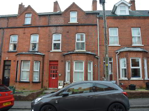 Photo 1 of Flat 1-15 Landseer Street, Belfast