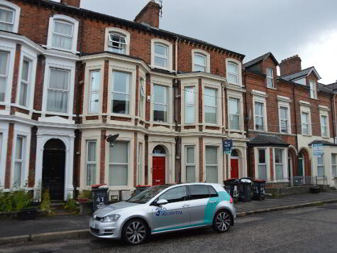 Photo 1 of Flat 1-39 Fitzwilliam Street, Belfast