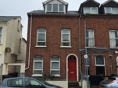 Photo 1 of Flat 1-35 Ashley Avenue, Belfast