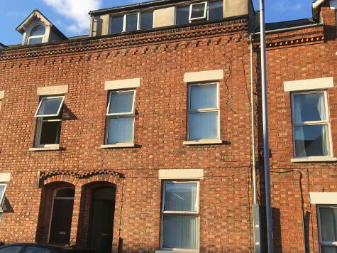 Photo 1 of Flat 2-21 Wellesley Avenue, Belfast