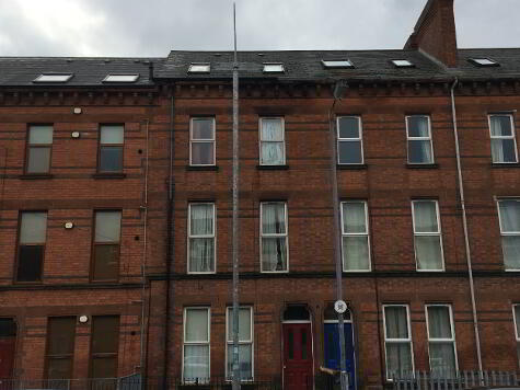 Photo 1 of Flat 1-112 Fitzroy Avenue, Belfast