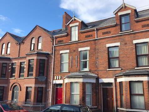 Photo 1 of Flat 3-6 India Street, Belfast
