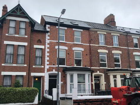 Photo 1 of Flat 3-138 Agincourt Avenue, Belfast