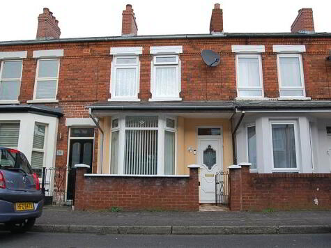 Photo 1 of 60 Ogilvie Street, Woodstock Road, Belfast