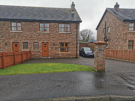 Photo 1 of 423 Foreglen Road, Dungiven