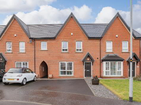 Photo 1 of 9 Windrush Manor, Off Station Road, Antrim