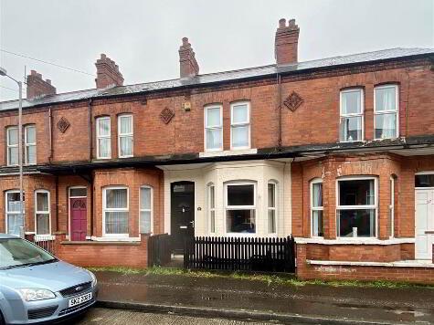 Photo 1 of 39 Greenville Road, Bloomfield, Belfast