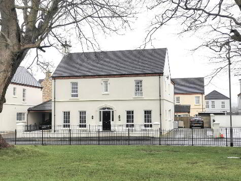 Photo 1 of 8 Abbeyfields, Dungiven