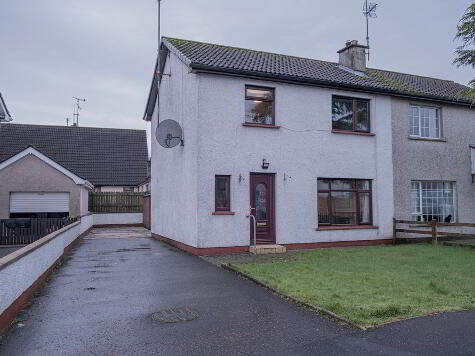Photo 1 of 5 Pinehill Avenue, Maghera