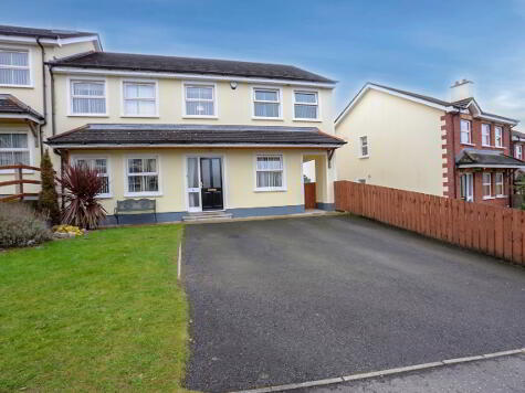 Photo 1 of 14 Drumiller View, Lurganare, Newry