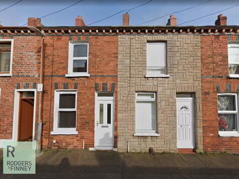 Photo 1 of 5 Acton Street, Belfast