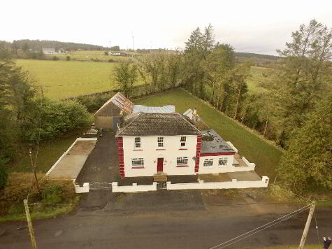 Photo 1 of 213 Grogey Road, Brookeborough
