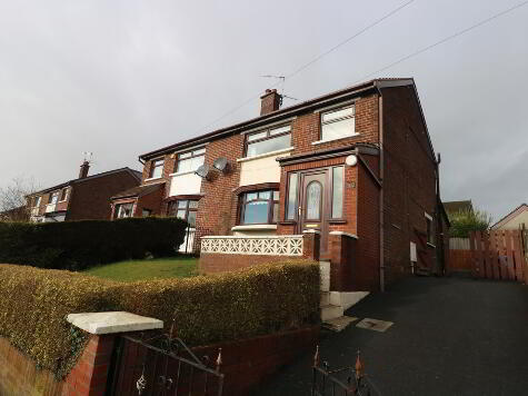 Photo 1 of 24 Willowvale Avenue, Belfast