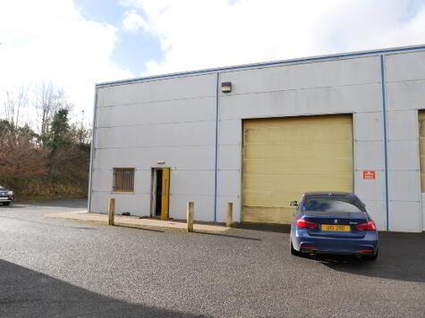 Photo 1 of 5 Killyhevlin Industrial Estate, Phase 2 Lough Yoan Way, Enniskillen