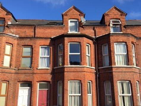 Photo 1 of Flat 3-65 Wellesley Avenue, Belfast