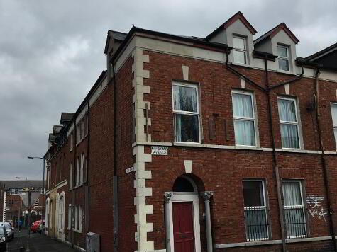 Photo 1 of Flat 1-129 Fitzroy Avenue, Belfast