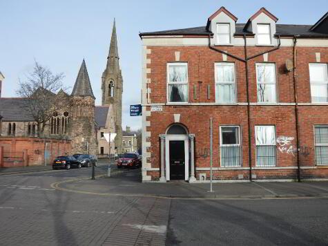 Photo 1 of Flat 3-129 Fitzroy Avenue, Belfast