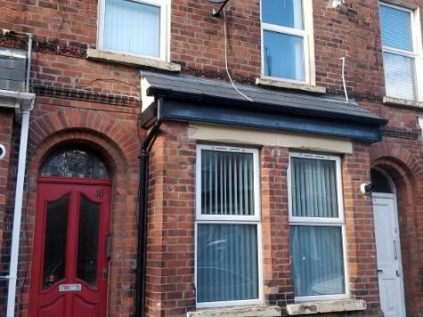 Photo 1 of Flat 1-16 Canterbury Street, Belfast