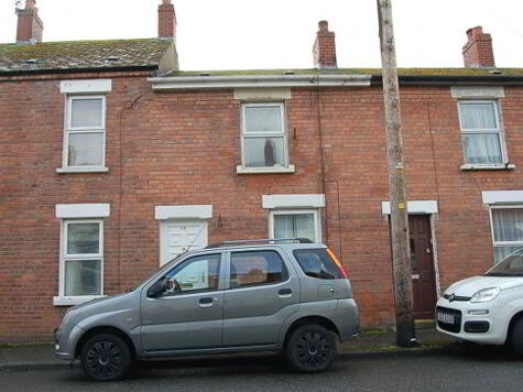 Photo 1 of 29 Glenvarlock Street, Castlereagh Road, Belfast