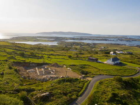 Photo 1 of Cleendra, Dungloe, County Donegal