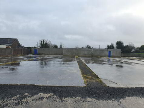Photo 1 of Industrial Yard At, Bettys Hill Road, Newry