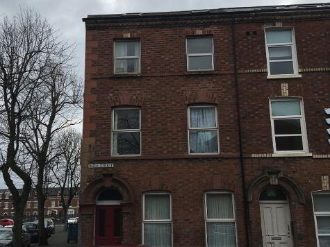 Photo 1 of Flat 1-31 India Street, Belfast