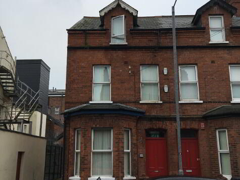 Photo 1 of Flat 2-2 Wellington Park Avenue, Belfast
