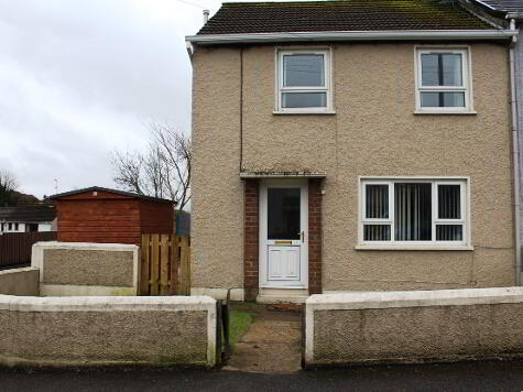 Photo 1 of 7 Bridge Street, Townhill, Irvinestown