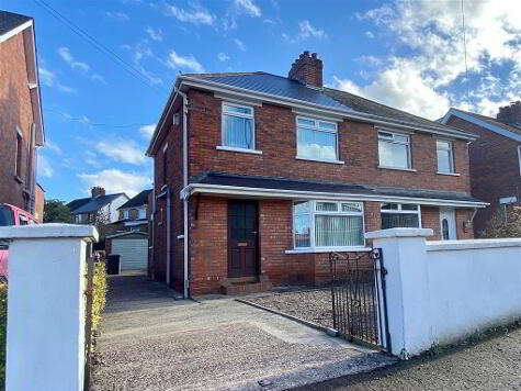 Photo 1 of 25 Mount Merrion Avenue, Belfast
