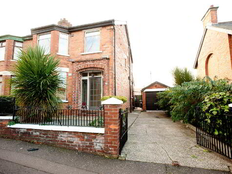 Photo 1 of 54 Ashley Avenue, Belfast