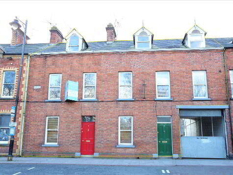 Photo 1 of 8 & 9 Mallview Terrace, Armagh - 1 Or 2 Lots