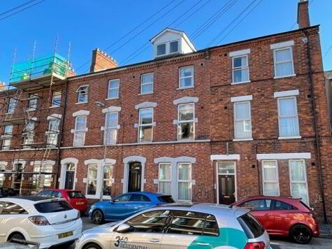 Photo 1 of Flat 3-36 Lawrence Street, Belfast