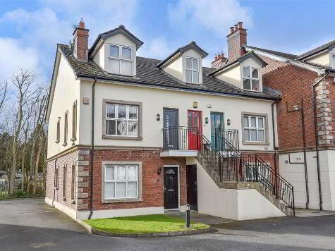 Photo 1 of 8 Galway Manor, Reaville Park, Dundonald, Belfast