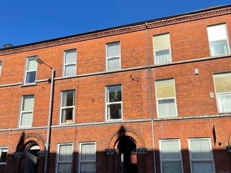 Photo 1 of Flat 1-73 Fitzroy Avenue, Belfast