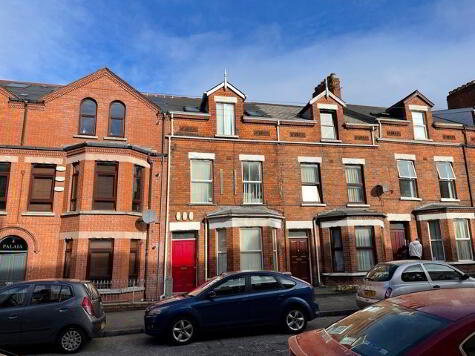 Photo 1 of Flat 2-6 India Street, Belfast