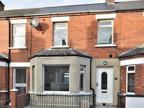Photo 1 of 19 Dunraven Avenue, Bloomfield, Belfast