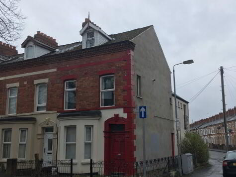Photo 1 of 25A Rugby Avenue, Belfast
