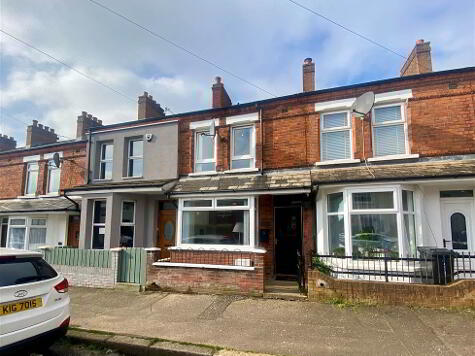 Photo 1 of 129 Rosebery Road, Ravenhill Avenue, Belfast