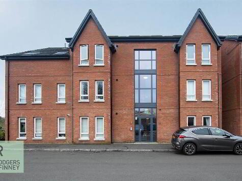 Photo 1 of Apartment 23 3 West Circular Close, Belfast