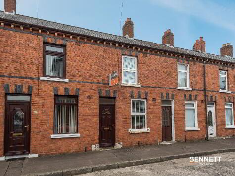 Photo 1 of 8 Orkney Street, Belfast