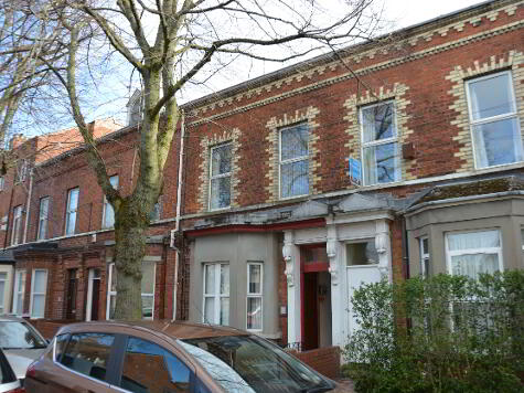 Photo 1 of Flat 1-36 Wolseley Street, Belfast