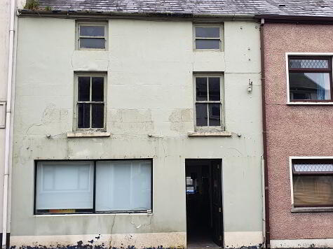 Photo 1 of 11 & 13 Church Street, Dromore, Omagh