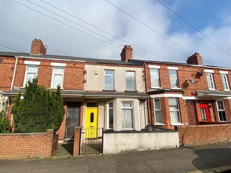 Photo 1 of 152 Ravenhill Avenue, Belfast