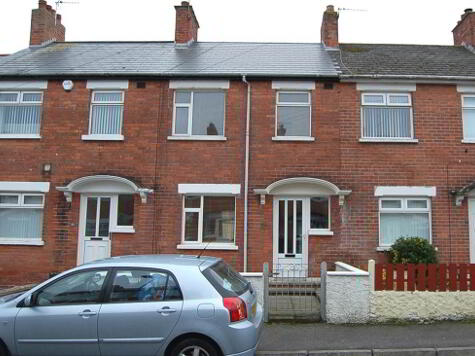 Photo 1 of 21 Loopland Road, Cregagh, Belfast